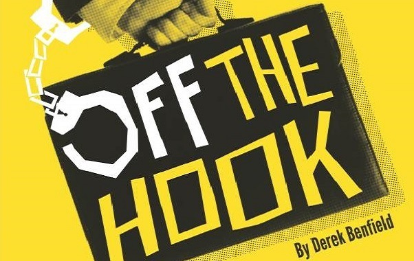 Off-the-Hook crp